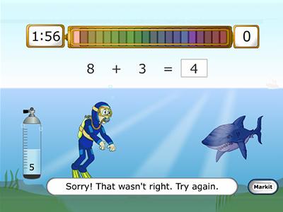 Educational Flash Games For Mymaths